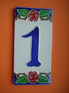 NUMAR 1 CERAMICA