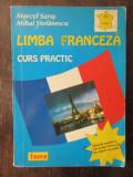 LIMBA FRANCEZA CURS PRACTIC-MARCEL SARAS