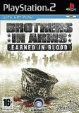 Joc PS2 Brothers in arms - Earned in blood