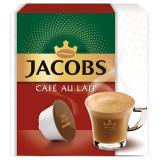 Capsule cafea Jacobs Cafe Au Lait compatibile Dolce Gusto 140g 14 buc