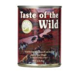 TASTE OF THE WILD Southwest Canyon Canine - conservă, 390g