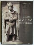 George Cadar - Valahii - Alahva - Parintii Europei 2012