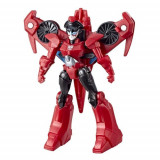 Figurina Transformers Windblade, Colectia Cyberverse, Hasbro