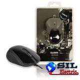 Mouse USB Tokyo, Optica, Sweex