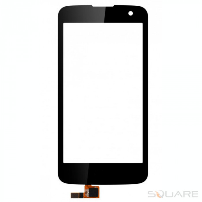 Touchscreen LG K4 Dual, Black