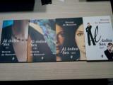 SIMONE DE BEAUVOIR - Al Doilea Sex - 4 Volume -2006, 199+141+170+348 p.