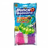 Set baloane pentru apa Zuru Bunch O Balloons, 100 buc