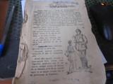 manual vechi pentru toate materiile fara coperte h 35