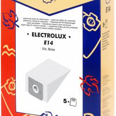 Sac aspirator Electrolux Xio hartie 5X saci KM