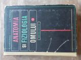 Anatomia si fiziologia omului – I. C. Voiculescu, I. C. Petricu, 1971
