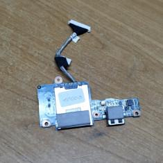 Card Reader + Usb Laptop Gericom Supersonic extrem HD 2600XT