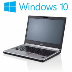 Laptop refurbished Fujitsu LIFEBOOK E733, i5-3230M, Win 10 Home, Intel Core i5, 8 Gb, HDD