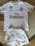 Tricou si short copii Real Madrid 4-14 ani