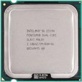 Procesor PC SH Intel Pentium Dual-Core E5200 SLAY7 SLB9T 2.5Ghz 2M LGA 775