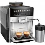 Espressor cafea Siemens TE653M11RW 1.7 Litri 15 bar 1500W Negru Argintiu