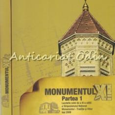 Monumentul XI I, II - Mircea Ciubotaru, Lucian-Valeriu Lefter