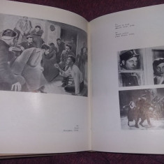 Carte veche,ISTORIA CINEMATOGRAFULUI MONDIAL-GEORGES SADOUL,1961,T.GRATUIT
