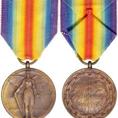 Medalia - Victoria (Marelui Razboi Pentru Civilizatie)
