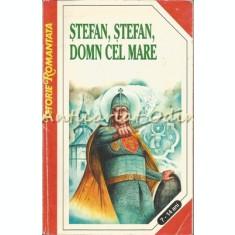 Stefan, Stefan, Domn Cel Mare - Constantin Bostan