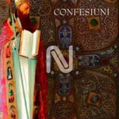 Confesiuni...