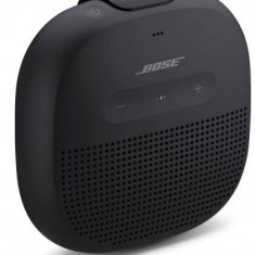 Boxa Portabila BOSE SoundLink Micro (Negru)