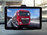 "NAVIGATII GPS 7"" HD  2020,SPECIAL CAMION - Primo TRUCK, 256RAM, 16GB,845MHz,NOU., Toata Europa, Lifetime"