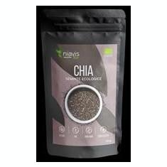 Seminte de Chia Ecologice Bio Niavis 125gr Cod: 2343nia