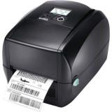 Cumpara ieftin Imprimanta termica etichete Godex RT700IB, Bluetooth, Retea, USB, 203Dpi, Ecran LCD, iUni