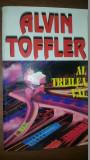 Al treilea val- Alvin Toffler