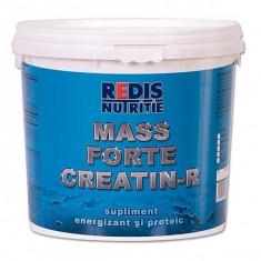 Mass Forte Creatin-R , 2,5 kg, sac
