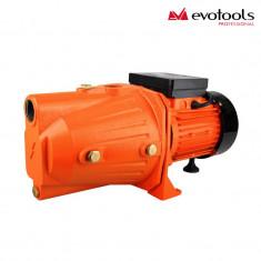 Pompa de suprafata Evotools EPTO Jet 150L, 1100W