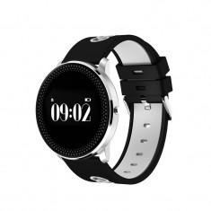 Bratara fitness smart RegalSmart CF007-180 puls dinamic, tensiune, vremea,...