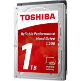 Hard disk laptop Toshiba L200 1TB SATA 5400RPM 128MB