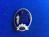 Insignă România - Congresul național de igienă și protecția muncii 1963