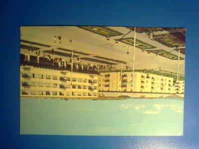 """Carte Postala - Romania - Vedere din Onesti 1963 """"CP91"""" foto"""