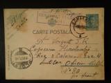 1942-C.P.circ.-CENZURAT-Ploiesti 44-
