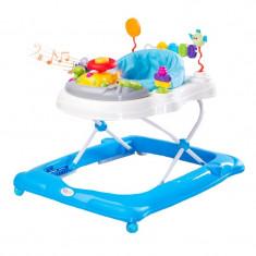 Premergator pentru copii Toyz Stepp PTS-A, Albastru