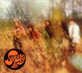 Spooky Tooth Its All About reissue (cd)