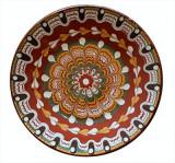 Farfurie ceramica,lut 18cm Devon