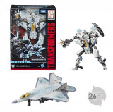 Jucarie Transformers Studio Series Starscream