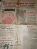 ZIAR DE COLECTIE - EVENIMENTUL ZILEI -