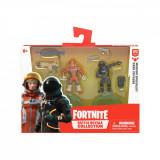 Set 2 figurine Fortnite S2 - Mission Specialist si Dark Voyager (63540)