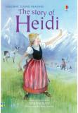 The Story Of Heidi