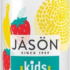 Sampon banane si capsuni pt copii Jason, 517g