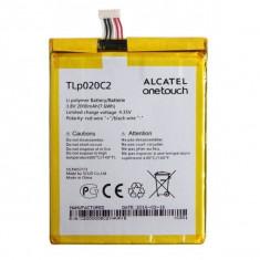 Acumulator Original ALCATEL Idol X Slate (2000 mAh) TLP020C2 SWAP