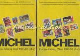 Cumpara ieftin Michel. Europa-Katalog Deutschland 1985/86 (A-L), (M-Z) I, II