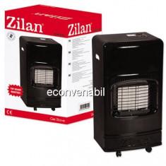 Soba cu Gaz Zilan ZLN1275 4200W