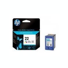 Cartus Color Nr.22 5ml C9352AE Original HP Deskjet 3940
