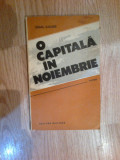 N7 O capitala in Noiembrie - Ismail Kadane
