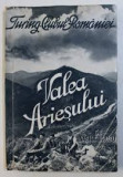 VALEA ARIESULUI - VASILE I. RUSU